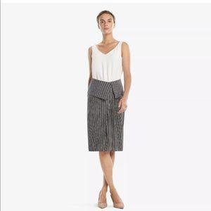 NWT M.M. Lafleur Montgomery Skirt (Size 6)